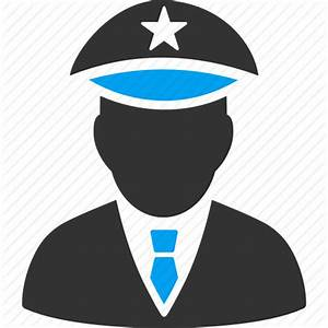 Cap, cop, guard, military, police officer, policeman ...
