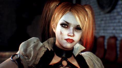 Fallout 4 Hd Background Batman Arkham Knight Harley Quinn Trailer Youtube