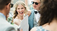 What Happens When You Crash A Wedding, According To 9 ...