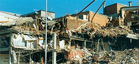 Earthquake Collection