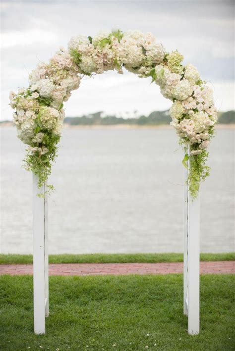 Rustic Outdoor Wedding Arches For Weddings Wedding
