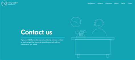 25 of the best contact us pages ds creative ltd