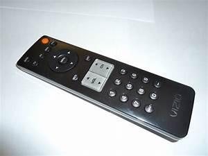 VIZIO TV Remote Control VR2 0980 0305 3030 3000 LCD HDTV ...