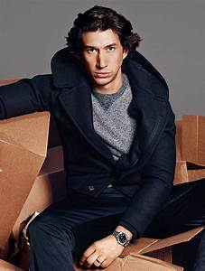 1000+ images about Adam Driver/ Daisy Ridley on Pinterest ...