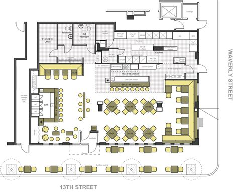 floor planner decoration restaurant floor plan restaurant floor plans