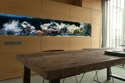 Aquarium Als Tisch by Aquarienunterbau Was Ist Beim Aquarienbau Zu Beachten