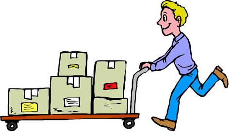 Moving Clipart Clip Clip Moving 691004