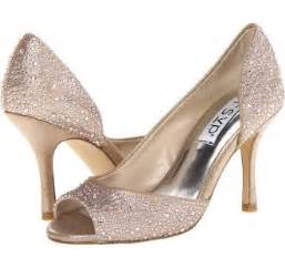 colored wedding shoes wedding shoes of the day embellished chagne wedding shoes wedding shoes
