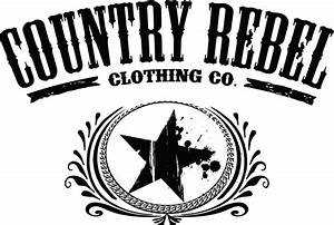 Country Rebel Clothing Co - Quality Threads & Entertainment