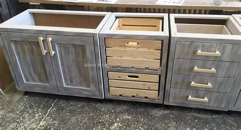 cabinet for kitchen storage best 25 pallet kitchen cabinets ideas on wood 5060