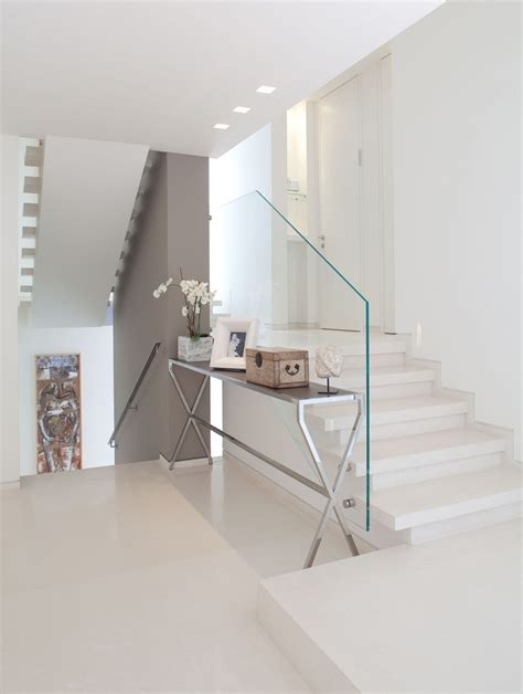white home interiors of architecture white interior design in modern sea