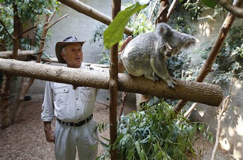 Jack Hanna transformed zoo from nothing to really ...