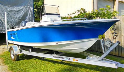 Sea Hunt Boats For Sale Mobile Al by 2014 Sea Hunt Triton 188 The Hull Truth Boating And