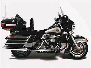 Harley Davidson Flhtcu  I Electra Glide Ultra Classic