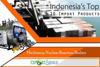 Indonesia Import Data Imports