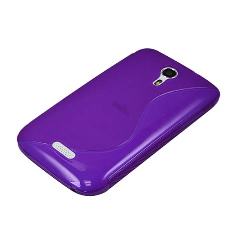 housse wiko cink five housse coque etui s line silicone gel