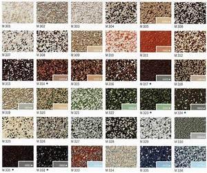 Marmolit baumit vzorník