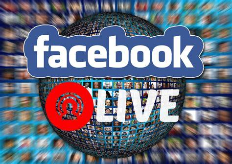 Facebook Live - Guía práctica para utilizar la herramienta