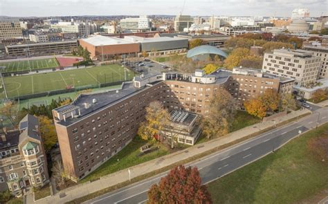 Mit Baker House by Housing Policies Division Of Student