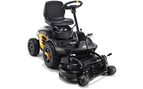 mcculloch m125 85fh mcculloch m125 85fh ride on mower gardenlines