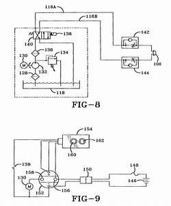Transit Tipper Hydraulic Pump Wiring Diagram