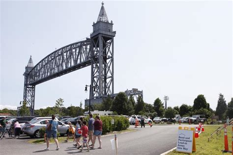 Dvids  News  An Engineering Marvel The Cape Cod Canal
