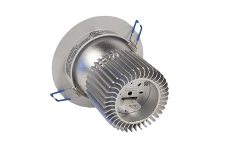 12 5w 4 dimmable warm white led recessed lights dc