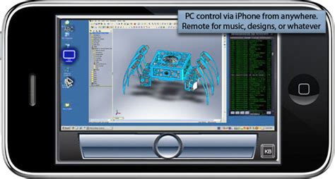 Jumimouse Control Solidworks Anything Else From Your