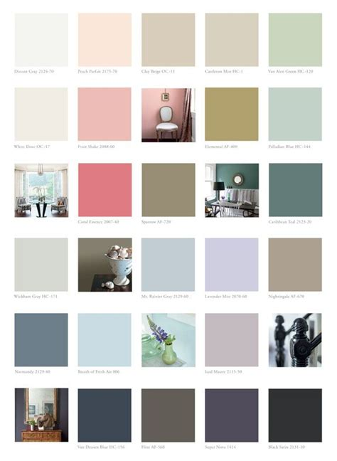 37 best images about benjamin moore color trends 2015 on
