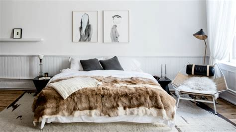 simple  chic master bedroom decorating ideas