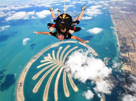 worlds   places   skydiving travel channel