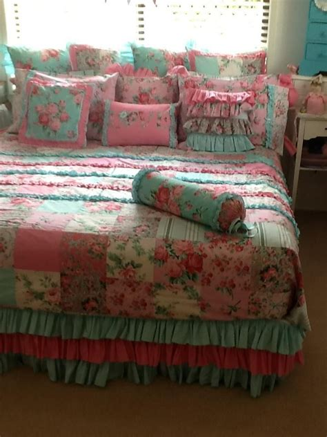6312 quilt bedding sets 64 best my own creations images on shabby chic