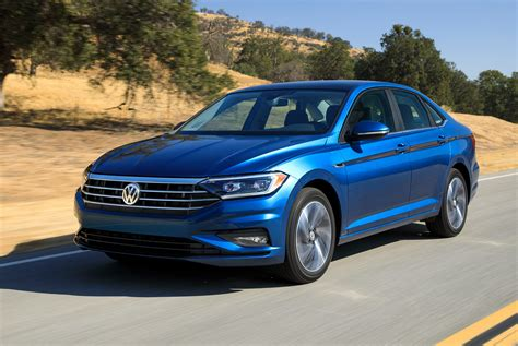 The Allnew 2019 Volkswagen Jetta Is Worth Getting For The