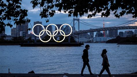 Olympics 2021: When do the Summer Olympics start this year ...