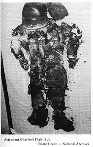 Apollo 1 Bodies (page 3) - Pics about space
