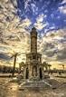 Clock Tower - IZMIR
