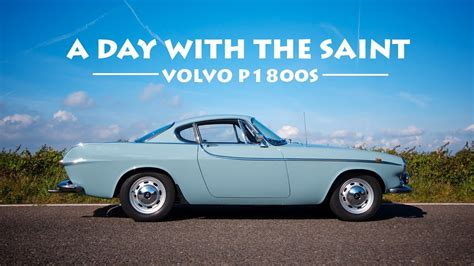 car fit   saint volvo p youtube
