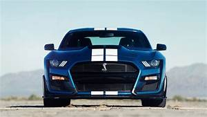 2020 Ford Mustang Shelby GT500 4K Wallpaper | HD Car Wallpapers | ID #11886