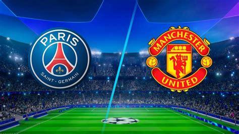 Watch PSG vs Man Utd Live Stream Reddit Free: How to watch ...