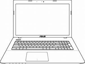 Asus Laptop E7748 User Guide