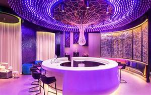 Intercontinental Hotel  Guest Rooms  U0026 Restaurants