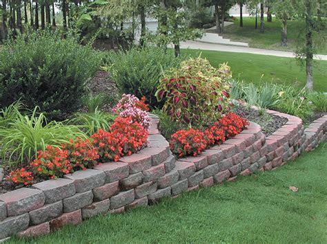 garden slope solutions landscape solutions georgia gardening web articles