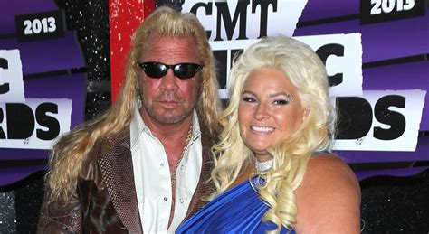 here 39 s why beth chapman was missing from the celebrity big