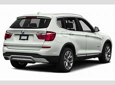 2017 BMW X3 Price, Photos, Reviews & Features