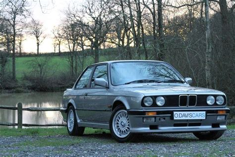 1987 Bmw E30 by 1987 Bmw E30 For Sale Classic Cars For Sale Uk