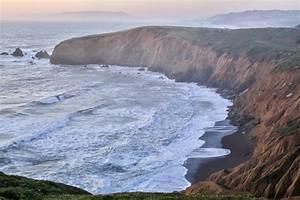 2014 Tide Chart Mori Point Pacifica Ca California Beaches