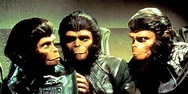 Re-Viewed: Planet of the Apes (1968) Talking monkeys? They ...