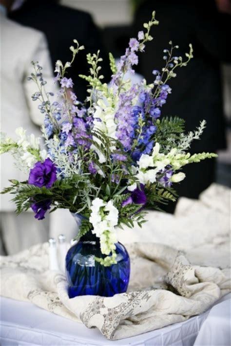 images  cobalt blue vase centerpieces