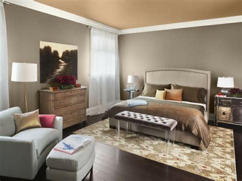 chambre peinture taupe la peinture taupe élégance pour l 39 intérieur archzine fr