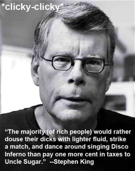 Stephen King Memes - steve king stupid quotes quotesgram